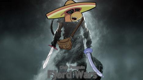 Fjord Wars