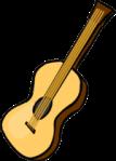 150px-AcousticGuitar