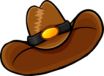 Brown_Cowboy_Hat_clothing_icon_ID_1240