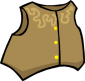 Cowboy_Vest_clothing_icon_ID_217