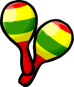 Festive_Maracas_clothing_icon_ID_337