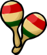 Pair_of_Maracas_clothing_icon_ID_335