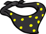 Polka-Dot_Bandana_icon