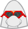 Red_Pixel_Glasses_icon