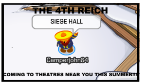 siegehall